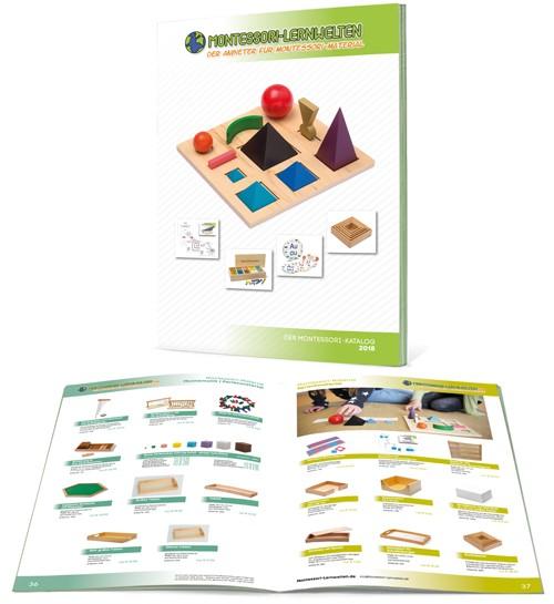 Montessori Materialien Und Anleitungen Bei Montessoriinfo